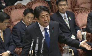 【まさ語録63 安倍首相 大ピンチ!? の1】